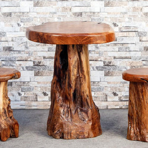 Teak Tea Table