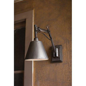 Kalalou Wall Studio Lamp