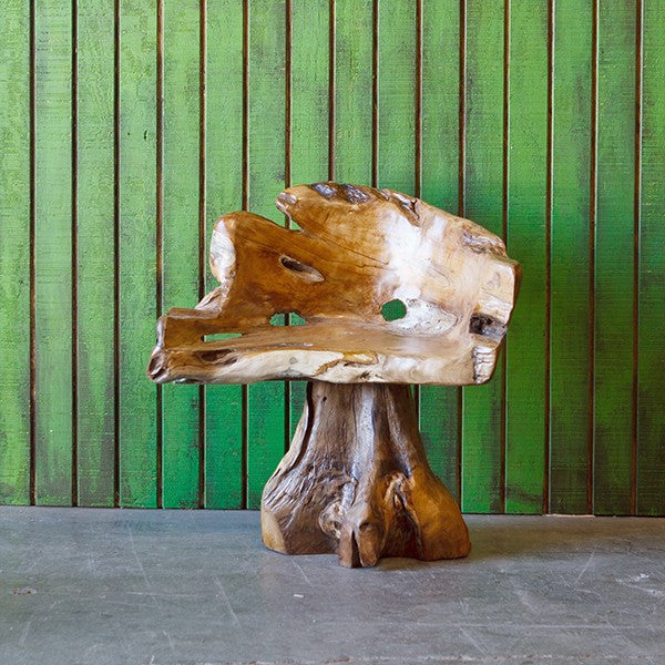 Lenong Teak Chair