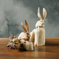 Rabbits Set of 6