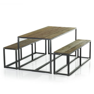Accent Decor Smithy Table