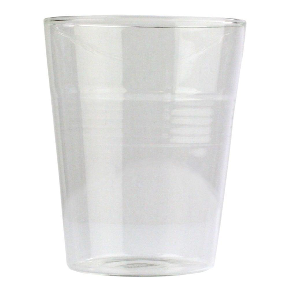 HomArt Spencer Cup - Clear - Set of 6 - Feature Image