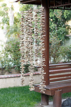 Driftwood Garlands Set of 4