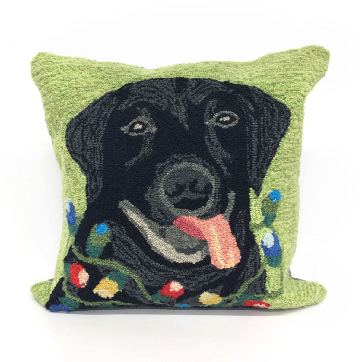 Frontporch Season's Greetings Gre Pillows