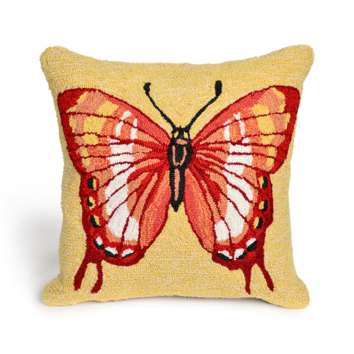 Frontporch Butterfly Warm Pillows