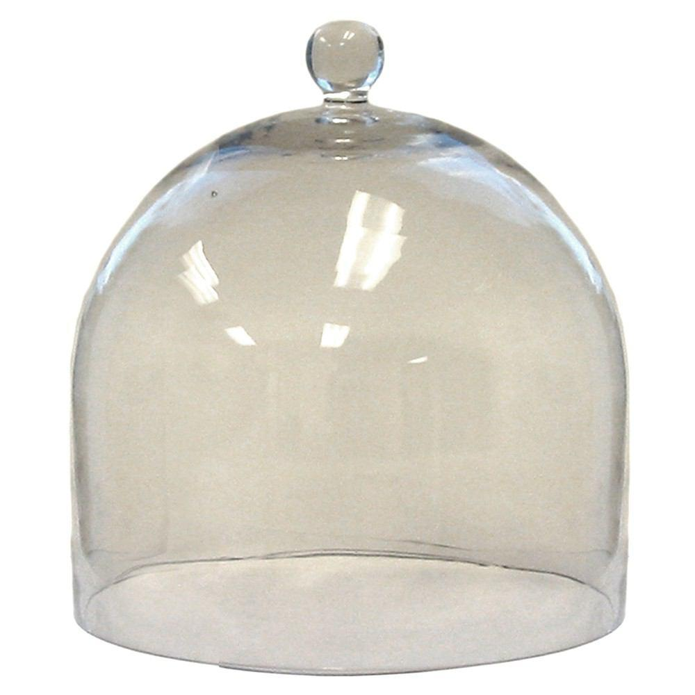 HomArt Glass Dome - Clear - Feature Image