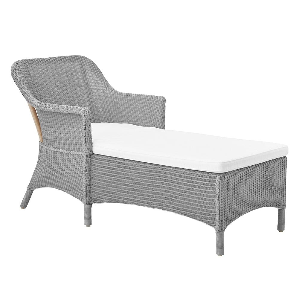 Sika Design Olivia Chaise Lounge