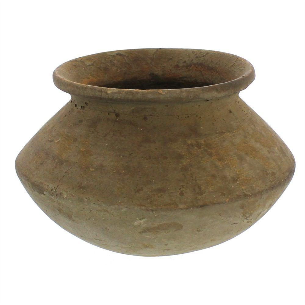 HomArt Clay Water Pots - Set of 2