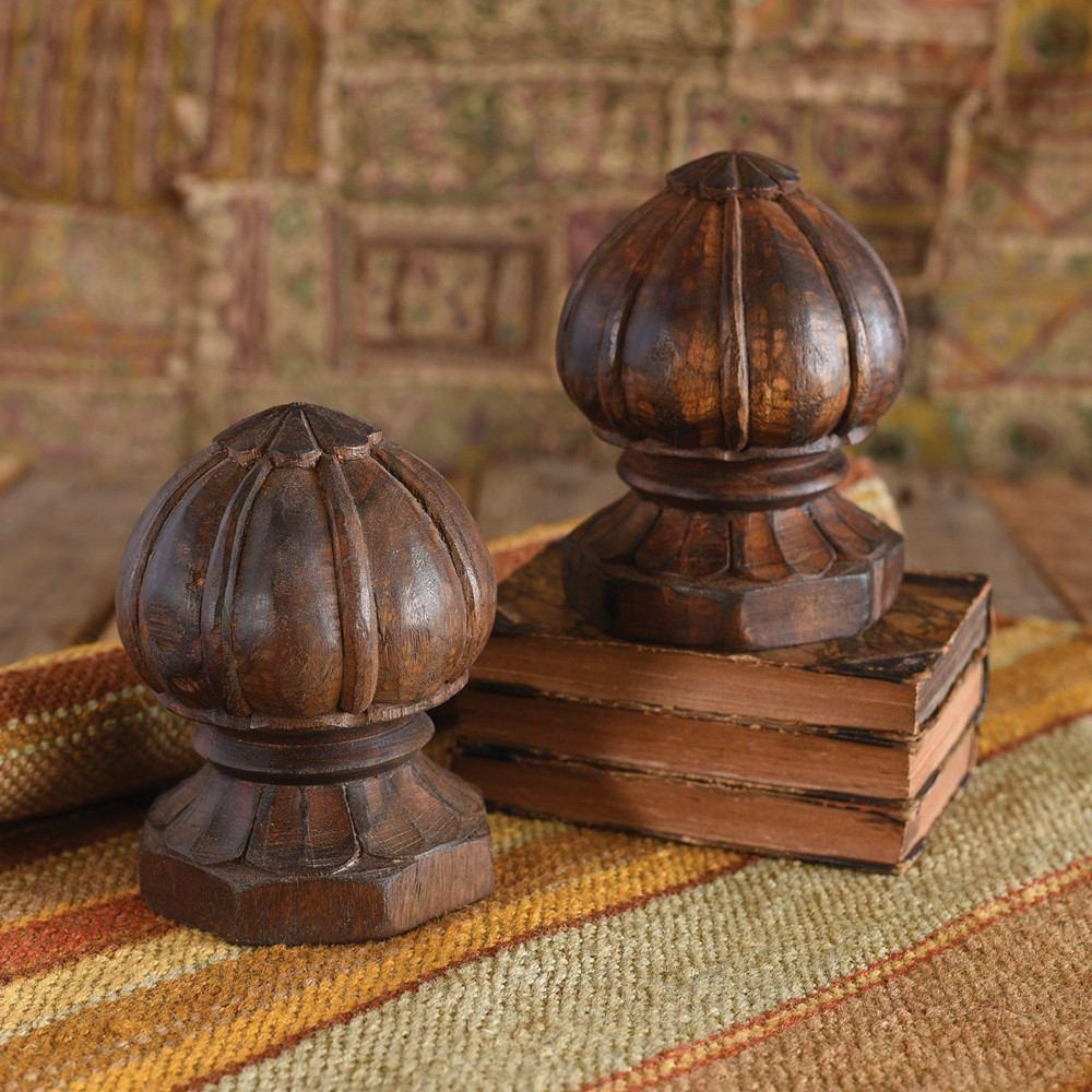 HomArt Wooden Carpet Stopper - Feature Image