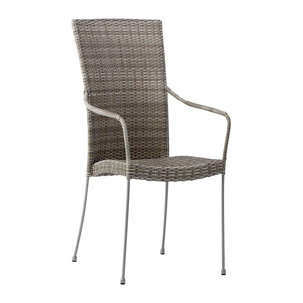 Sika Design Saturn Armchair