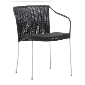 Sika Design Pluto Lowback Armchair