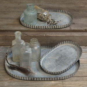 HomArt Ross Tray - Set of 4