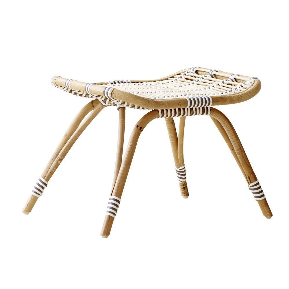 Sika Design Chantal Footstool