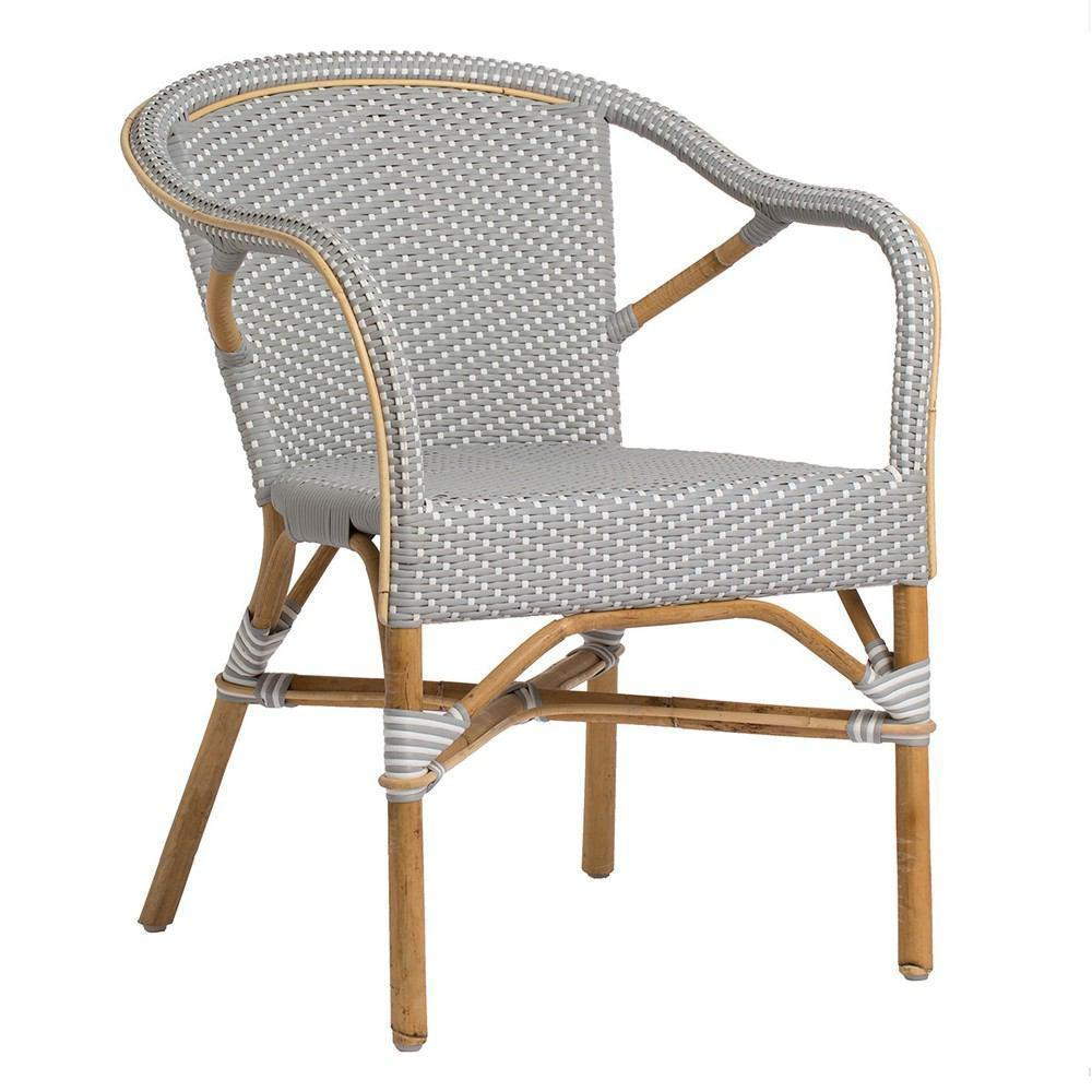 Sika Design Madeleine Bistro Arm Chair