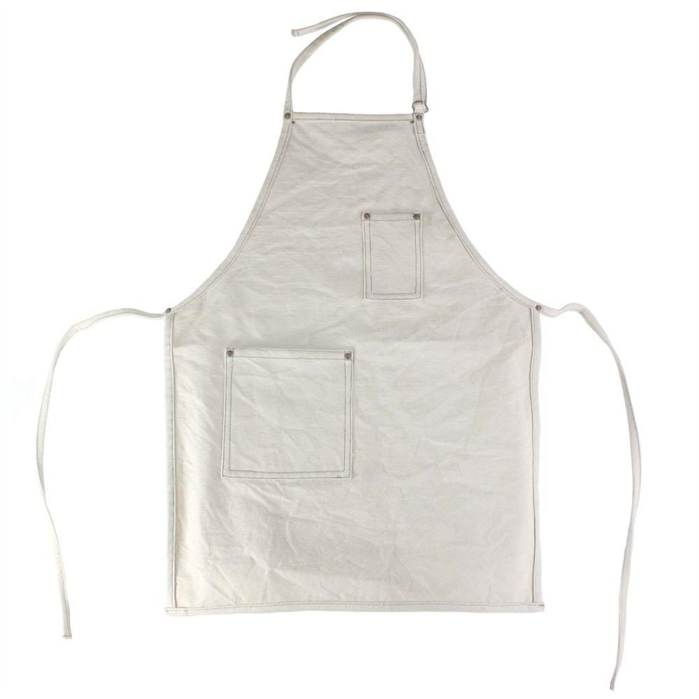 HomArt Workshop Canvas Apron - Feature Image