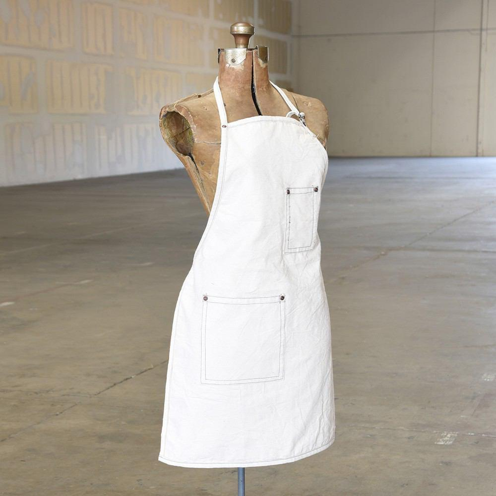 HomArt Workshop Canvas Apron
