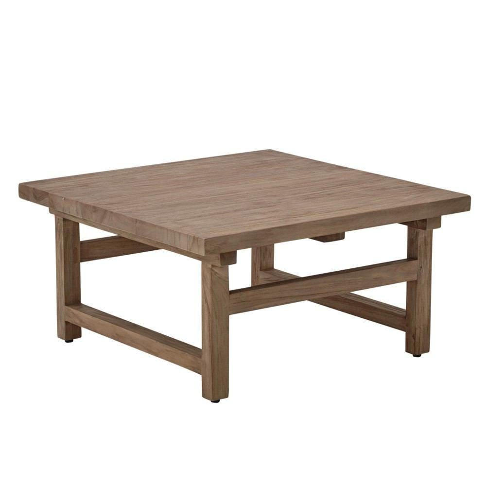 Sika Design Alfred Square Coffee Table