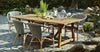 Sika Design George Dining Table With Extension - Natural