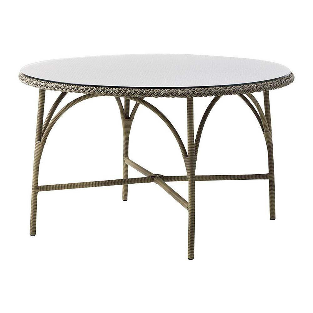 Sika Design Victoria Round Dining Table