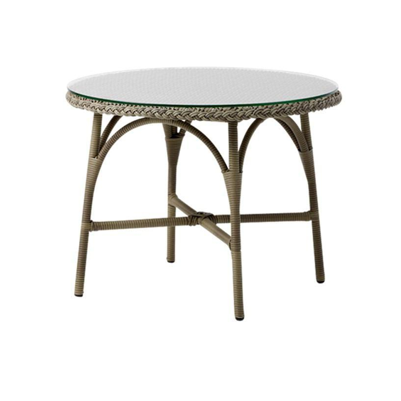 Sika Design Victoria Round Coffee Table