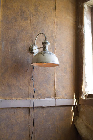 Kalalou Wall Sconce Lamp