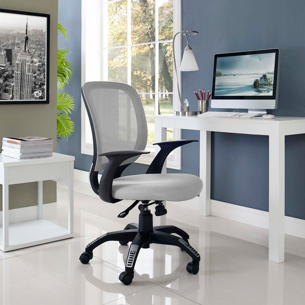Modway Scope Office Chair - Gray