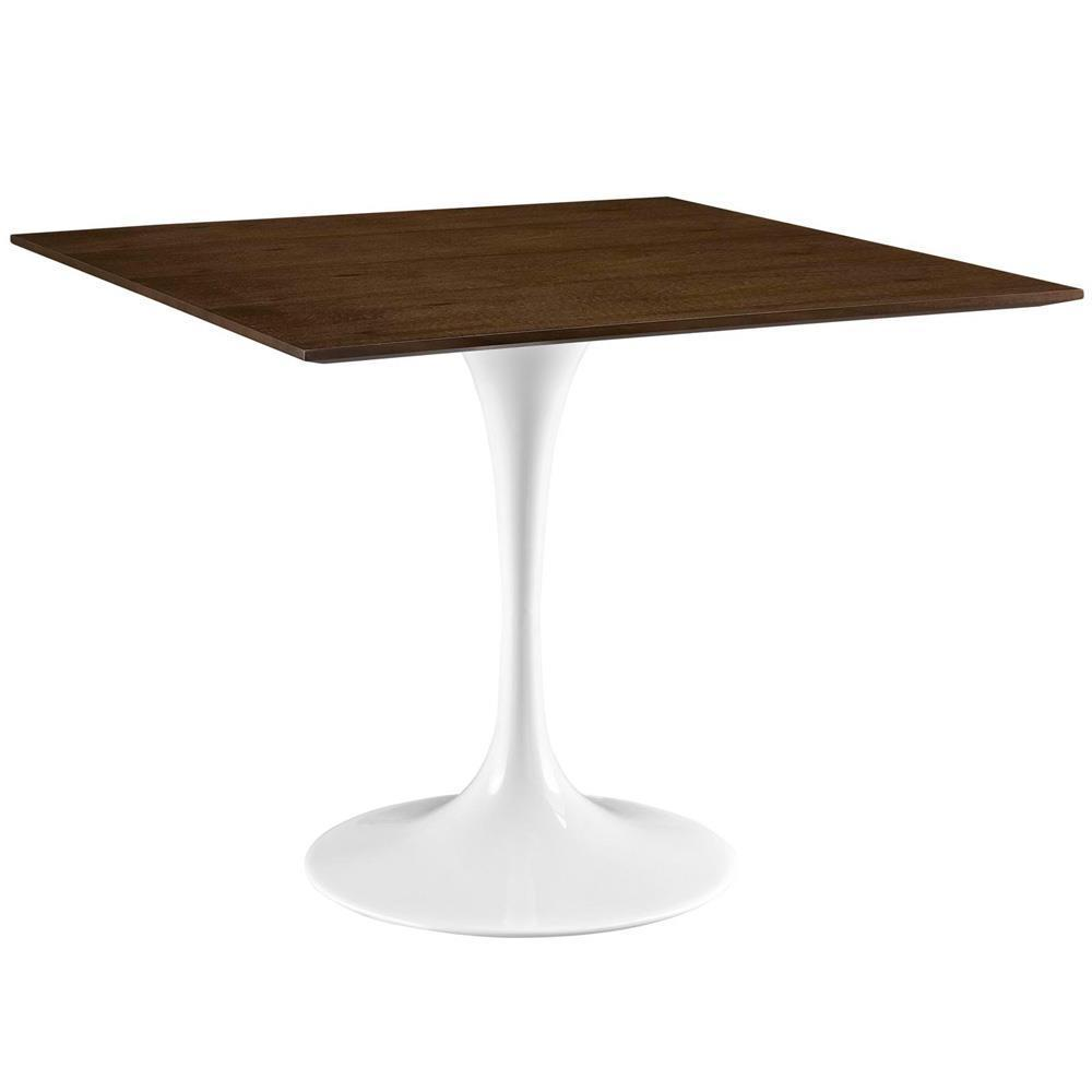 "Modway Lippa 36"" Dining Table"