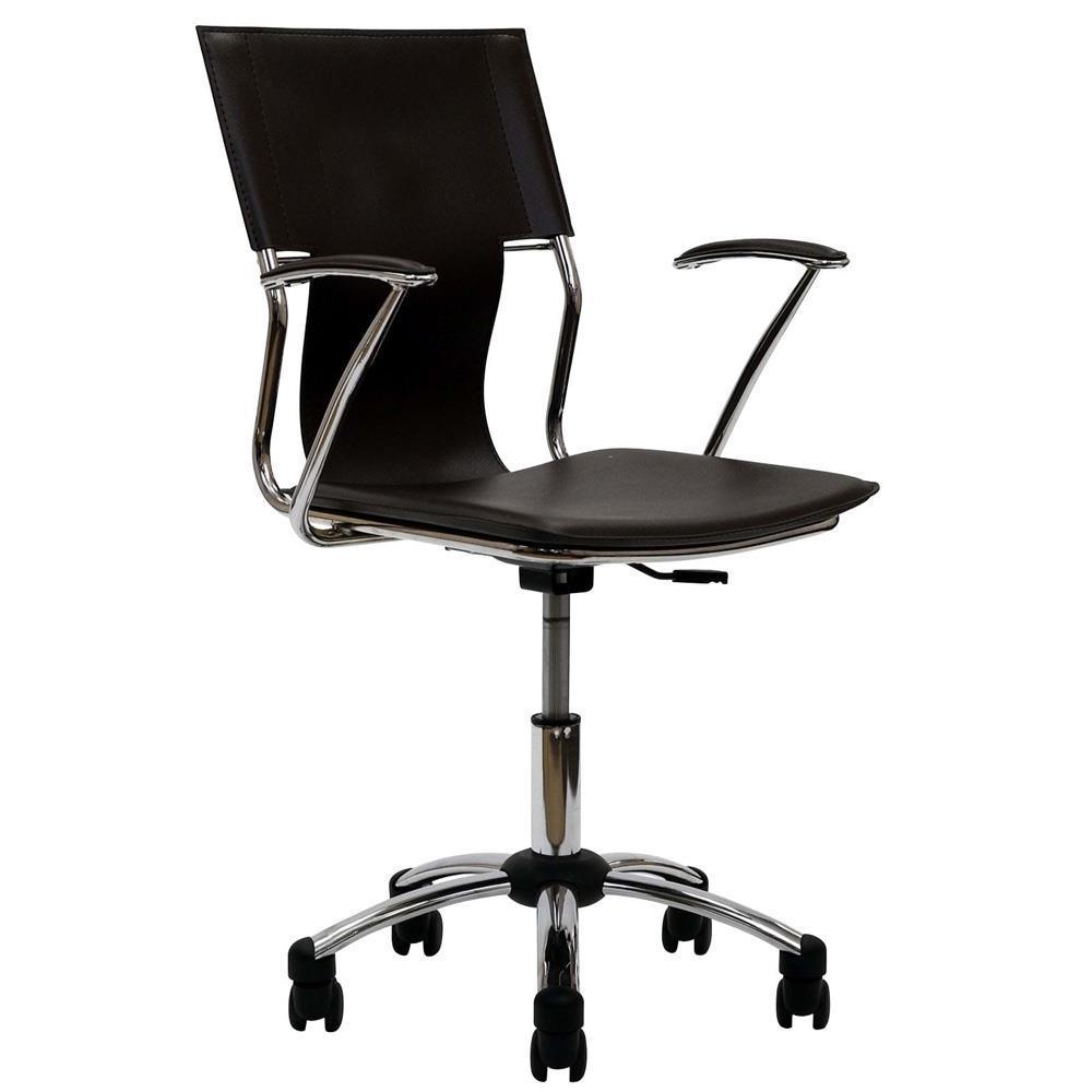 Modway Studio Office Chair - Brown