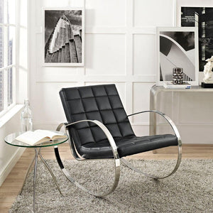 Modway Gravitas Lounge Chair