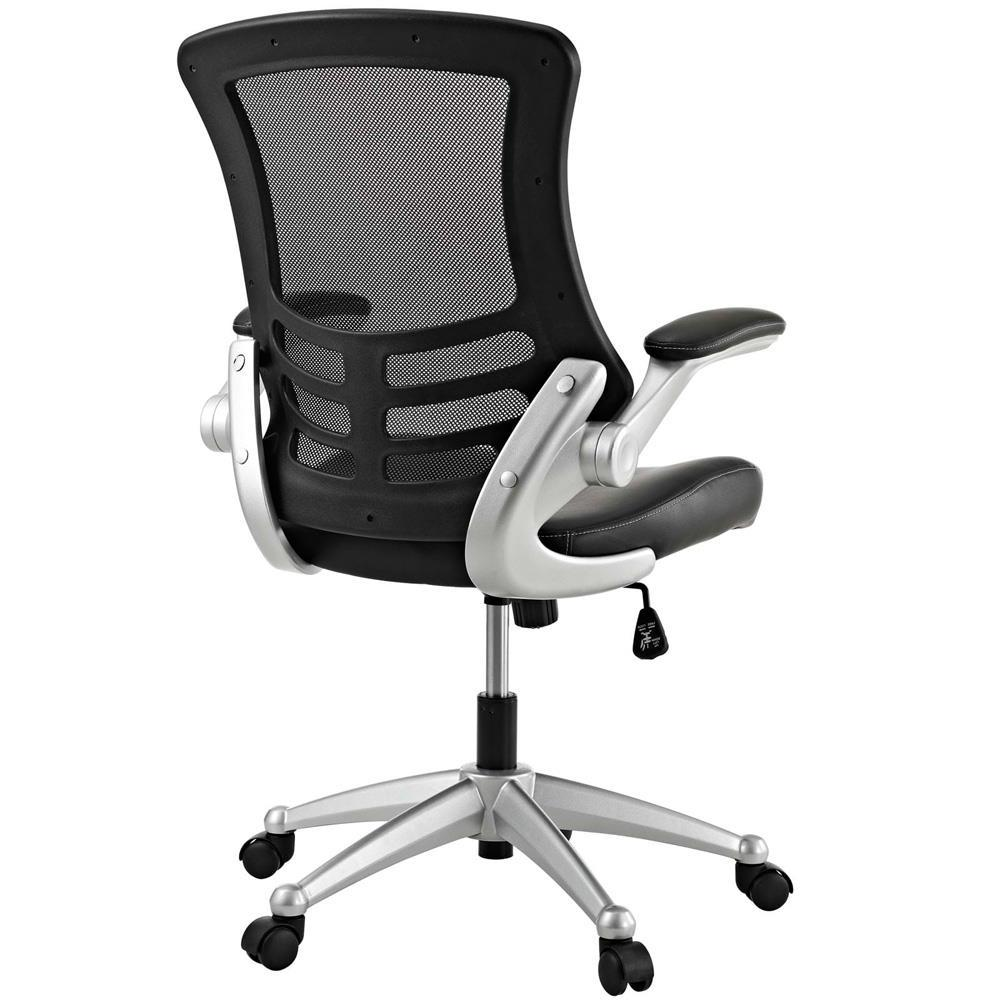 Modway Attainment Office Chair - Black