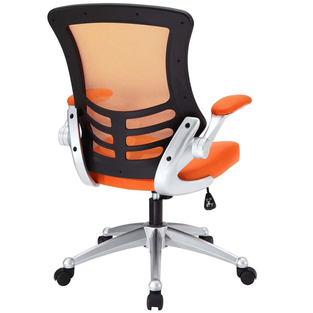 Modway Attainment Office Chair - Orange