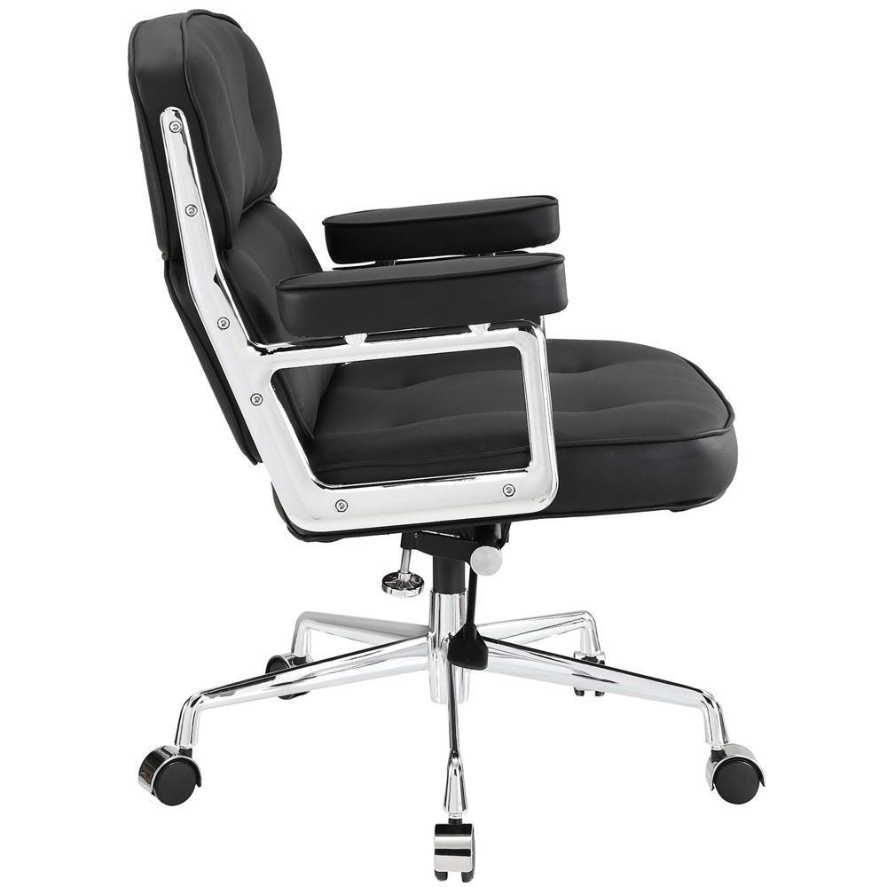 Modway Remix Office Chair - Black