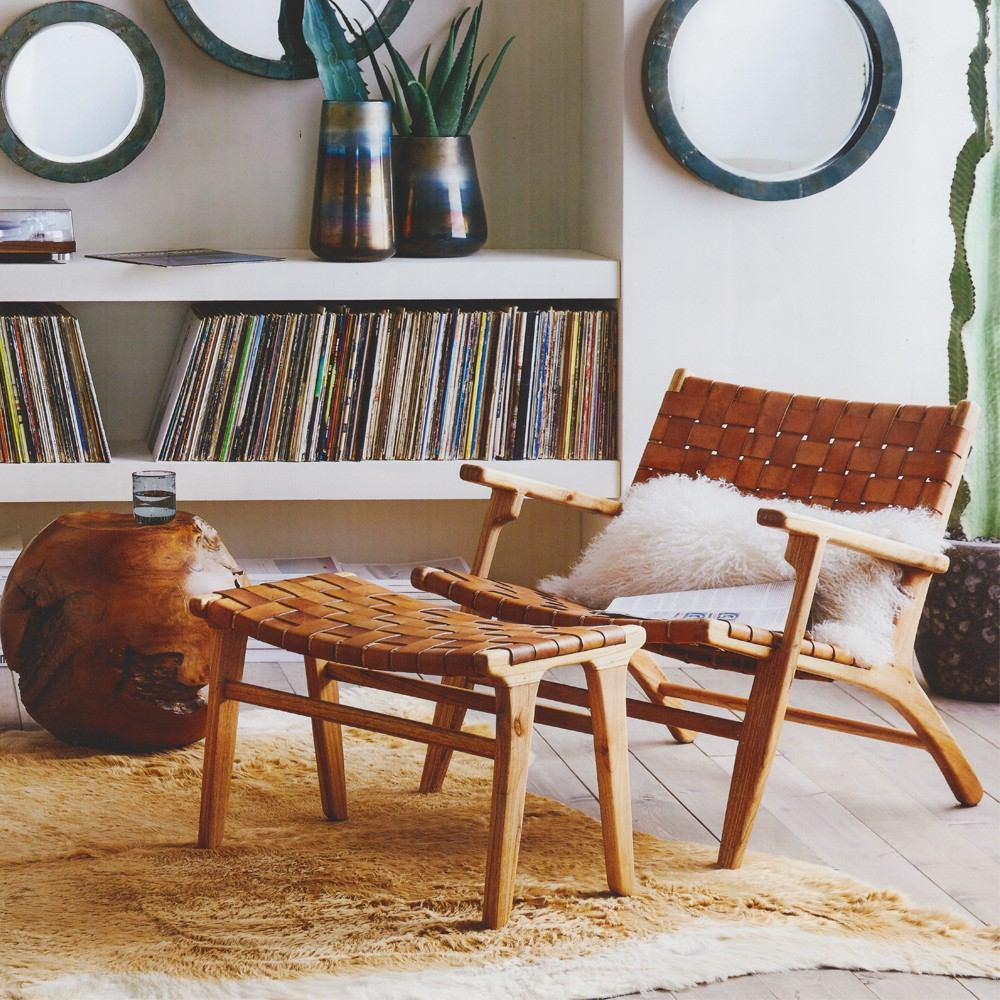 Roost Padron Armchair