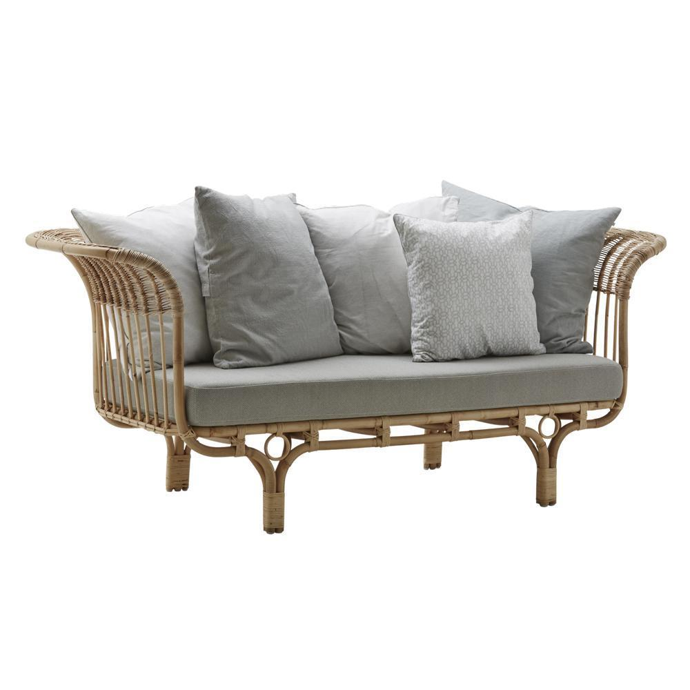 Sika Design Franco Albini Belladonna Sofa - Skin on Natural
