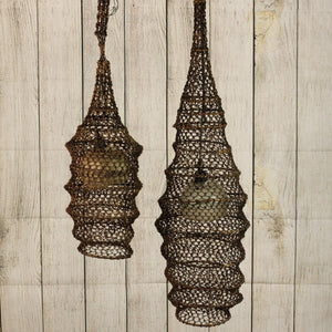Fishermen Net  Pendant Lamps