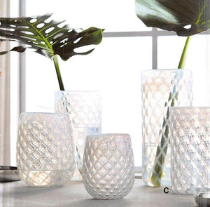 Roost Latteo Vases Cyclinder