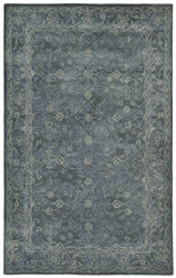 Goa Amrita Blue Indoor Rug