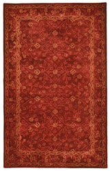 Goa Amrita Red Indoor Rug