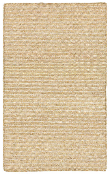 Mojave Pencil Stripe Neutral Indoor/Outdoor Rug