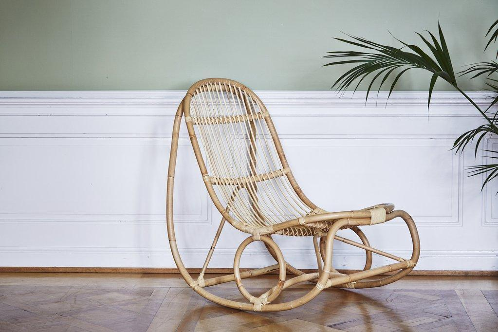 Sika Design Nanny Rocking Chair