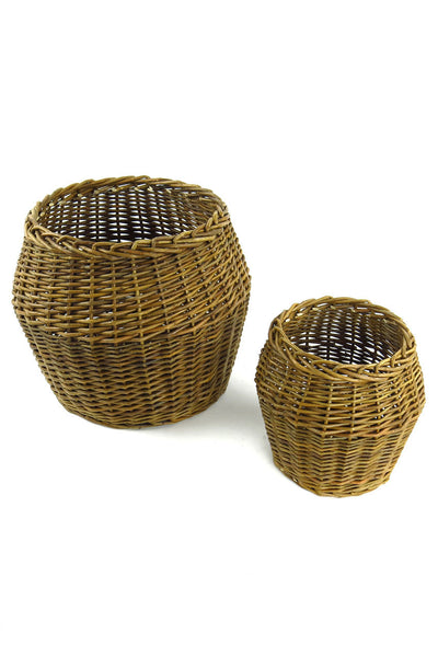 Cobra Baskets - Set of 2