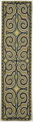 Ravella Kazakh Ocean Indoor/Outdoor Rug