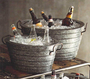 Roost Alvarado Party Buckets - Set Of 3