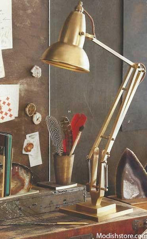 Roost Bristol Desk Lamp