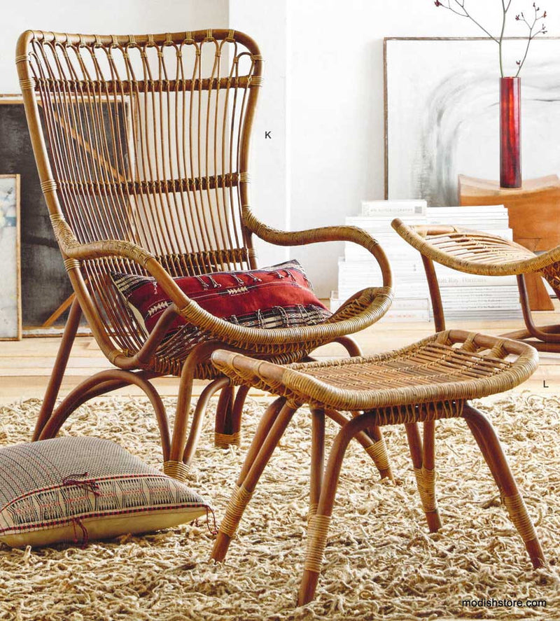 Roost Lars Rattan Collection  sc 1 st  MapleNest & Roost Lars Rattan Collection | MapleNest