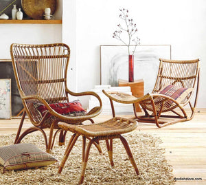 Roost Lars Rattan Collection