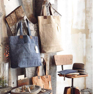 Roost Linen Totes