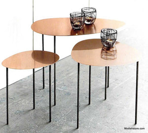 Roost Min Table Trios