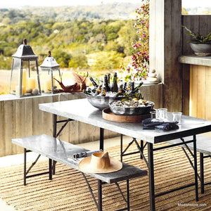 Roost Ouray Folding Dining Table and/or Bench