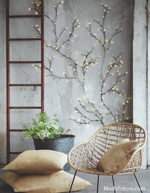 Roost Twinkling Willow Decorative Wall Lights